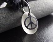 Sea Glass Jewelry -  Silk Ribbon Wrap Charm  Bracelet - WRAP IT UP