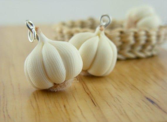 Garlic Charm