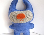 Floyd Foo - Recycled Cashmere Plush Toy