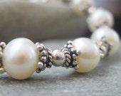 Pearl Classic Bracelet