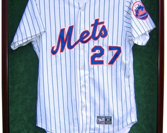 Baseball Jersey Display Case