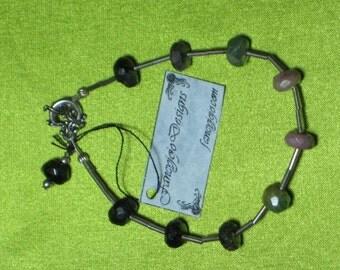 Tourmaline Bracelet