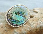 Abalone Lake Ring