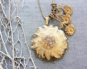 The Wonder Cabinet Collection - Flower Necklace