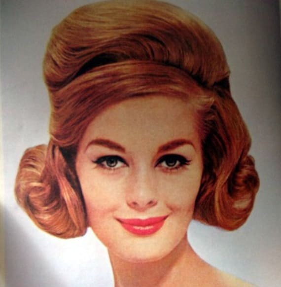 Displaying (20) Gallery Images For 50s And 60s Hairstyles For Kids...