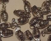 Silver Hand Grenades
