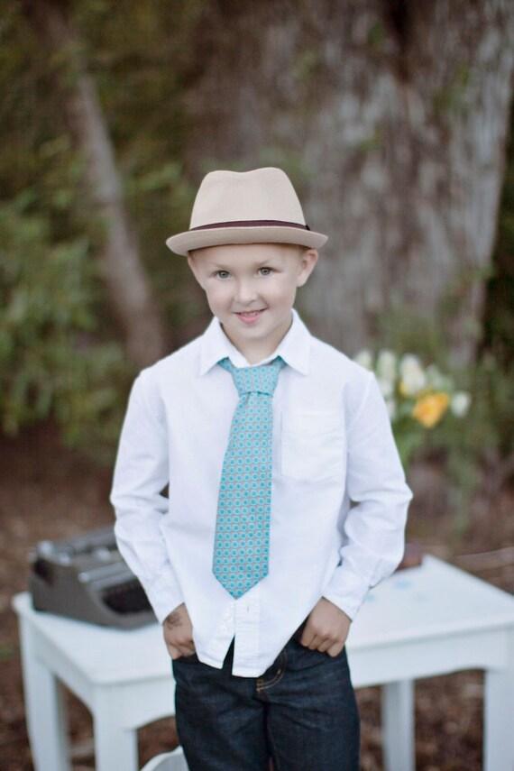 boys necktie-toddler necktie- tie- photoshoot prop-wedding necktie-blue necktie-birthday tie-boys clothing- modern boys tie-boy accessories