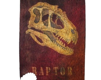 Raptor II