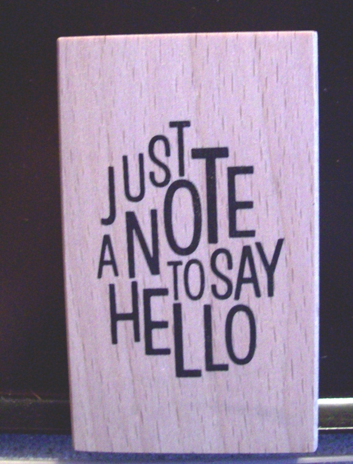 Just Saying Hello Quotes. QuotesGram