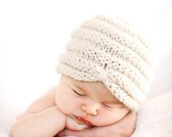 Bitty Baby Turban