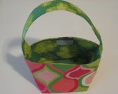 Summer Jordy Bag