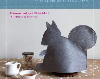 20% Off SALE! Zakka Sewing BOOK - 25 Japanese Projects for the Household