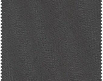 Fusi Knit INTERFACING - Black