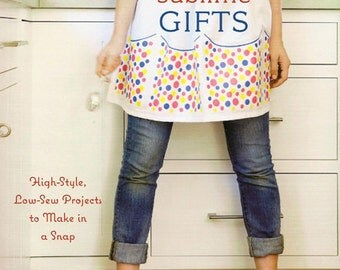 20% Off SALE! Simply Sublime Gifts BOOK by Jodi Kahn