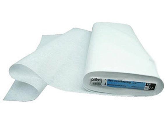 Pellon Sew In INTERFACING - Weight 70 - Peltex