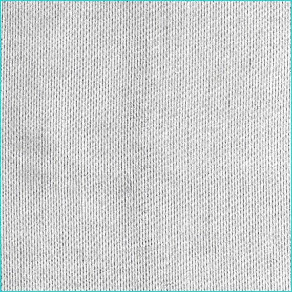 Solid Corduroy FABRIC - 13 Wale - Light Grey