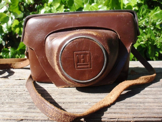 Sale Vintage HONEYWELL Electric Eye 35R 35mm Camera Mamiya Photography Gift  Fathers Day Japan Japanese  Lamography  epsteam