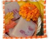 Ginger Orange Soap