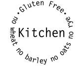 Gluten free kitchen vinyl decal