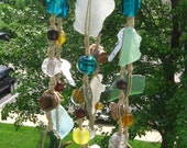Shut Up Anakin - Upcycled Hemp Wind Chime