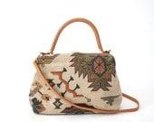RESERVED for catherine vintage southwestern handbag