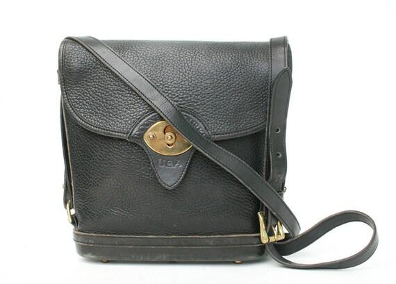 vintage awl DOONEY and BOURKE bag