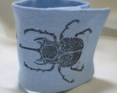 Kids, Wrist Cuff, Wrist Wallet, lunch money, Insects, Eco-friendly, back to school