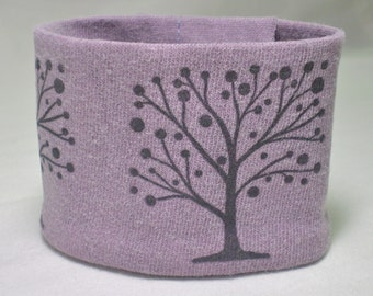 Wrist Cuff Wallet - See the Forest for the Trees
