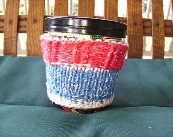 Ice Cream Sweater - Patriotic