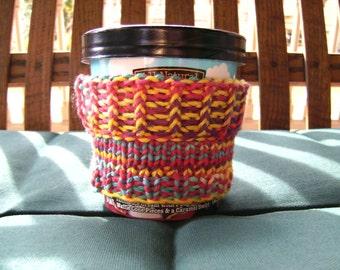 Ice Cream Sweater/Coffee Sweater - Rainbow