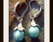 Country French Josette Freshwater Pearl Earrings...