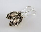 Framed Earrings