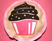 Kitty Cupcake - catnip treat