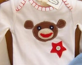 RESERVED LISTING for cakegirlkc Jimmy and Friends Collection two bodysuits