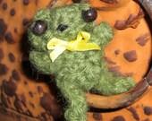 Little Frog-RESERVED for MRSRA1102