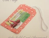 CORA PAIGE Bag Tags