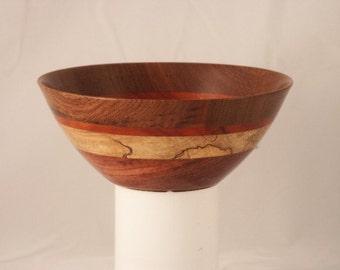 Layered Bowl (no. 46)