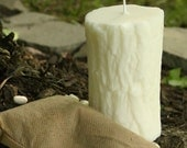 Tree Candle - All Natural Soy Wax