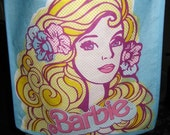 Barbie - Mighty Fine Tote Bag