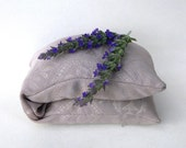 Aromatherapy Lavender Eye Pillow for Yoga, Pain Relief, and Relaxation
