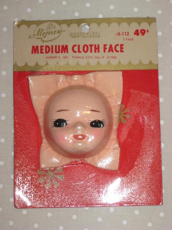 How Make Sweet Felt Doll Front Pack