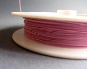 Pink Tiger Tail wire