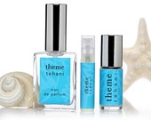 Mini Spray Fragrances Theme Fragrance Sample Travel or Gift
