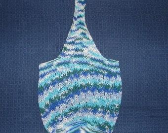 Terrific String Bag Pattern