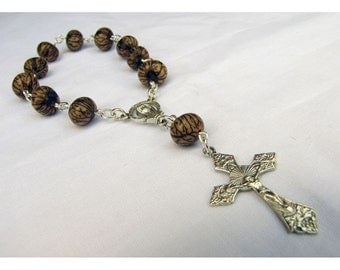 Batikan Seed One Decade Chaplet Rosary