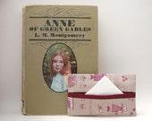Anne of Green Gables Tissue Holders