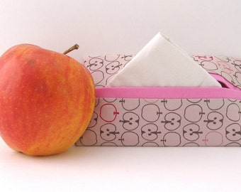 Sweet Apple Tissue Holder
