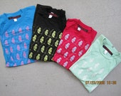 Michael Jackson Tee-shirt XS-XL