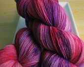 Erica - Superwash 2ply Merino