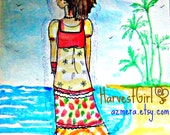 Personalize HarvestGirl Love Gift 50. FreeShipping. No expiration